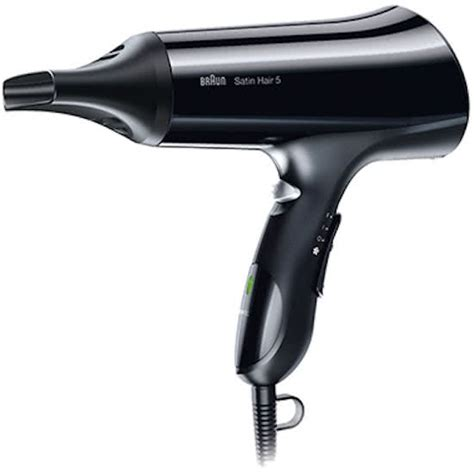 Merk Hair Dryer Awet bol braun satin hair 5 hd 550 f 246 hn