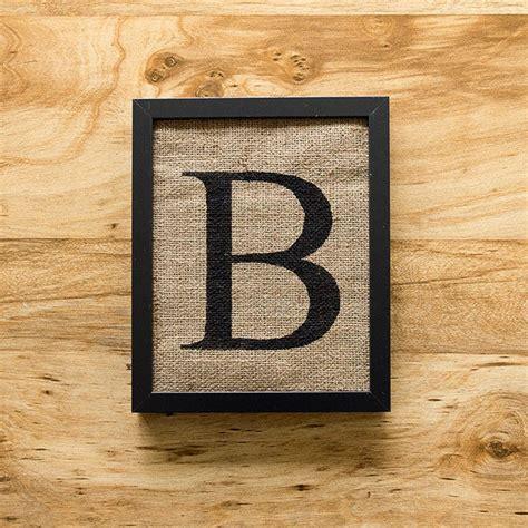 B Home Decor Wall Decor Initial Letter B Wall Decor Ideas For Home