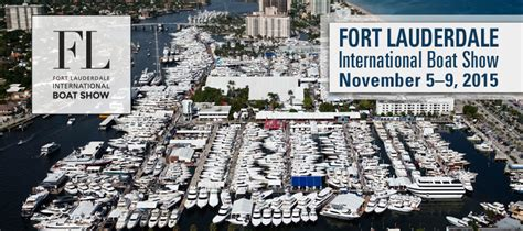 how to get to fort lauderdale boat show 56th annual fort lauderdale international boat show