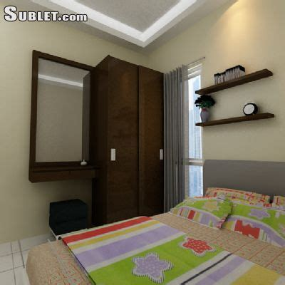 hotel rooms for rent weekly furnished south jakarta room to rent in studio bedroom hotel or b b for 606 per month room id