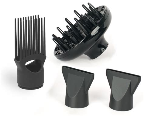 Hair Dryer Attachments Uses hair dryer attachments images