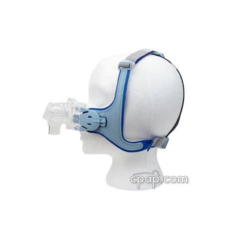 cpap mirage kidsta nasal cpap mask with headgear