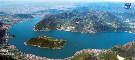 lago iseo montisola
