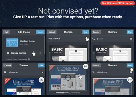 tumblr themes free level 82 ultimate pro tumblr
