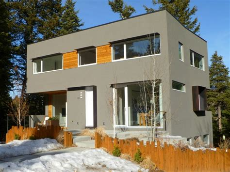 home design cost saving tips photos 125 haus is utah s most energy efficient and cost