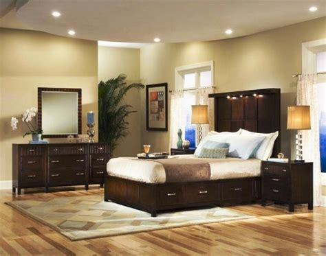paint colors for bedroom with dark furniture best wall paint colors for bedroom