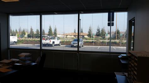 Commercial Window Blinds Commercial Blinds Projects In The Bay Area And Northern