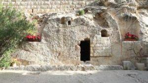 tomb   temple focus