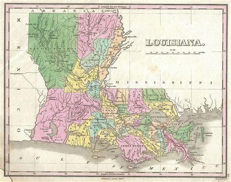 louisiana hurricane map 1812 louisiana hurricane