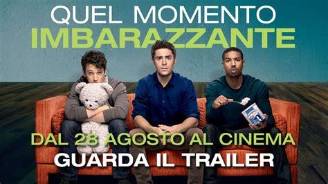 film streaming quel momento imbarazzante quel momento imbarazzante trailer ufficiale italiano