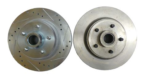 Disc Brake Front mopar 11 75 quot front disc brake kit stage 2