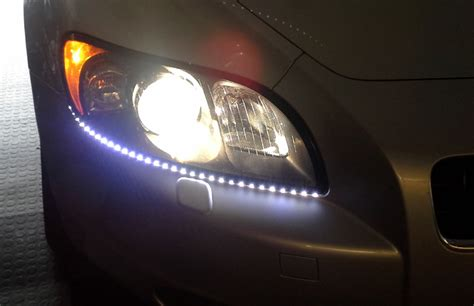 led headlight kit volvo forums volvo enthusiasts forum