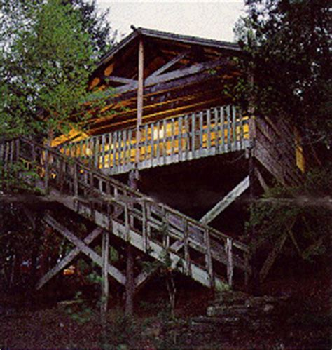 Cabins At Beavers Bend State Park by Beavers Bend Resort Park