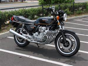 Cbx Honda 1980 Honda Cbx This Is Not My Cbx But I Had One Just