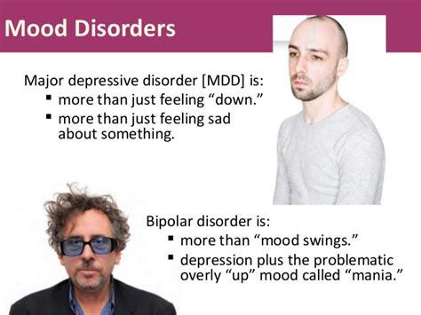 ocd mood swings psychological disorders