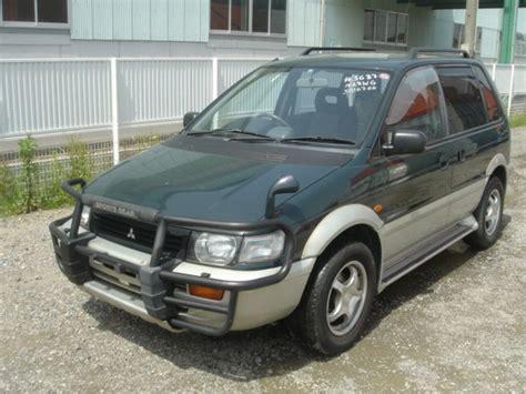 mitsubishi rvr turbo mitsubishi rvr 2 0 sports gear diesel turbo 4 1994 used