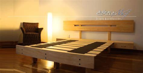 camas nino gallo bases  cama bases de madera bases
