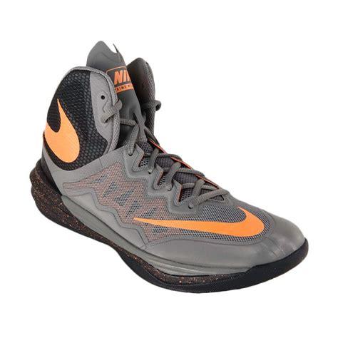 Sepatu Nike Abu Abu jual nike prime hype df ii 806941 002 abu abu sepatu