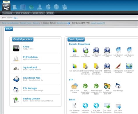 free best hosting best free web hosting panel to manage web hosting
