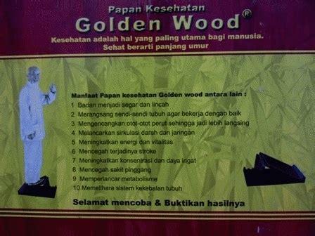 Papan Pln Pam Kenmaster papan kesehatan golden wood hidup lebih sehat harga jual