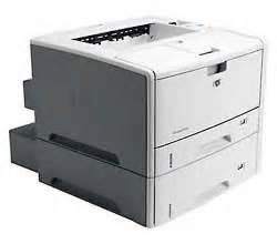 laserjet printable area hp laserjet 5200dtn printer drivers download