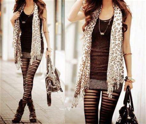imagenes moda rockera ropa rockera para mujer a la moda imagenes de ropa para