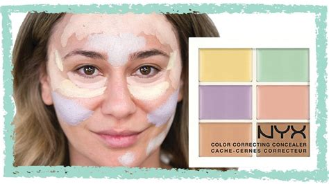 beauty tutorial popsugar beauty colour correcting youtube tutorials popsugar beauty