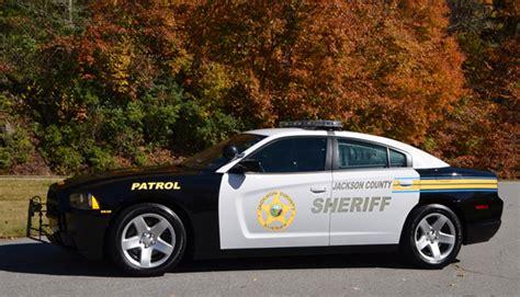 Sheriff Office Nc by Office Of The Sheriff Jackson County Carolina