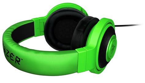most comfortable gaming headphones razer unveils the kraken pro gaming headset game longer