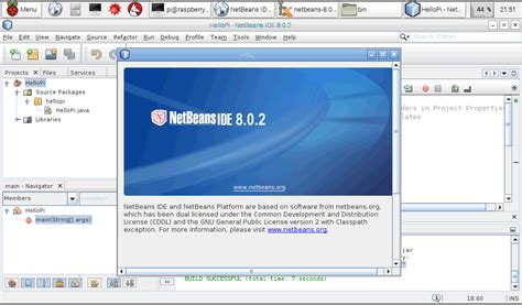 tutorial netbeans 8 0 2 pdf hello raspberry pi pdf seterms com