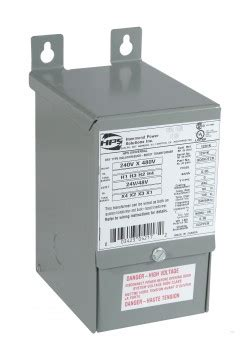 Lighting And Power Solutions by Hps Low Voltage Lighting Transformer Hps Hammond Power