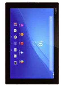 Tablet Sony Xperia Z4 Di Malaysia sony tablet price in malaysia harga compare