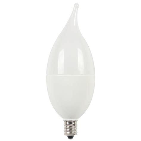 Westinghouse 60w Equivalent Soft White C13 Led Light Bulb Led Light Bulbs Mercury