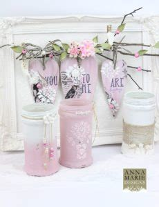 Promo Jam Dinding Kayu Vintage Shabby Flower style shabby chic vases designs