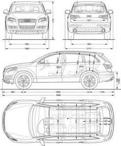 the blueprints blueprints gt cars gt audi gt audi q7 2010