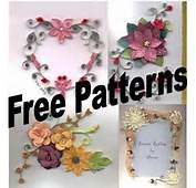 Quilling On Pinterest  Patterns Free
