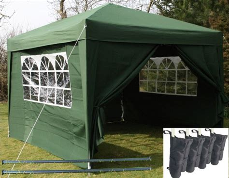 pavillon wind und wetterfest airwave 3x3m pop up pavillon wasserdicht garten pavillon 2