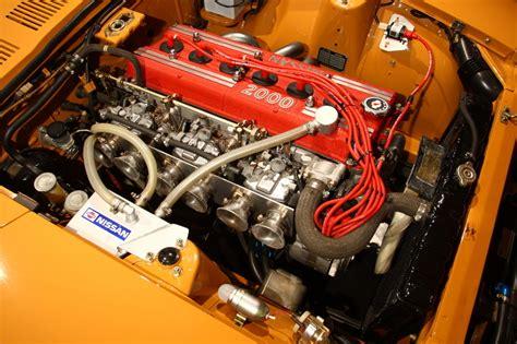 fairlady z engine kidney anyone nissan fairlady z432 japanese nostalgic car