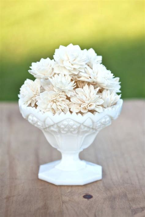 wooden flowers wedding bouquets 10 3 quot wooden flowers rustic wedding decorations