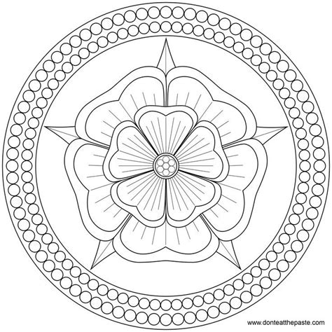 mandala coloring book free pdf mandala 6 png 1600 215 1600 flower coloring pages for