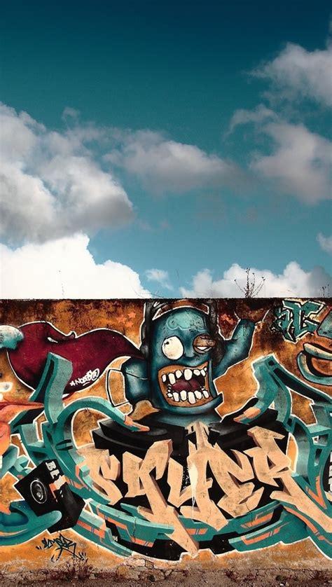 wallpaper graffiti iphone 4 graffiti wall art the iphone wallpapers
