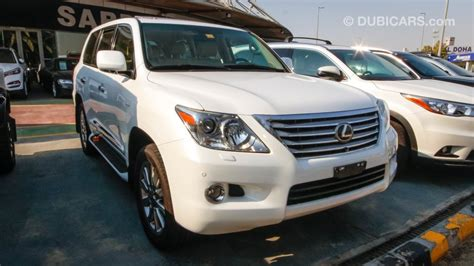 automobile air conditioning service 2008 lexus lx free book repair manuals lexus lx 570 for sale aed 105 000 white 2008