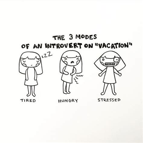 libro introvert doodles an illustrated 12 illustrations that are all too real for introverts