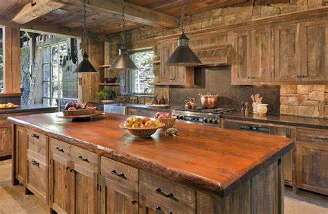 barnwood kitchen island barnwood kitchen island remodel and reclaimed ideas 31