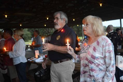 along with the gods bayside american legion post 28 holds 9 11 ceremony cape gazette