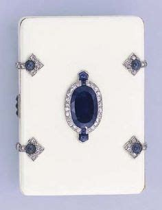Terlaris Christie Ac 2667 Sapphire Gold White 1000 images about compacts and vanity cases on