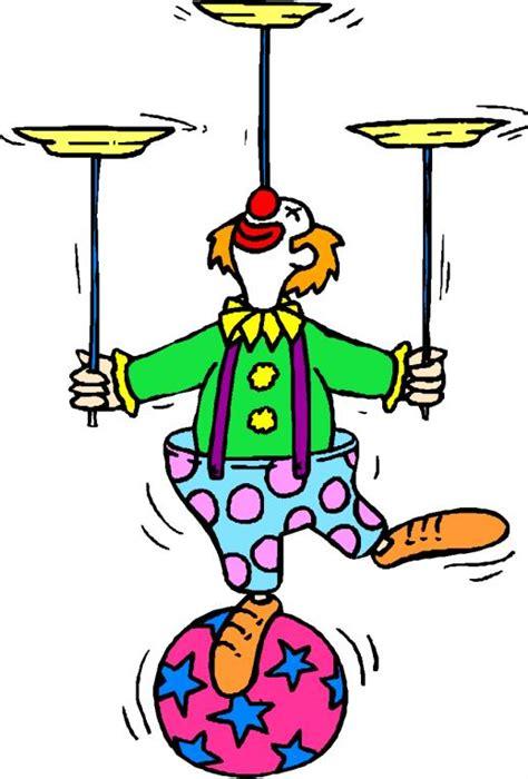 clown clipart clowns clip picgifs