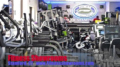 fitness showrooms stamford ct - Fitness Showrooms Stamford Ct