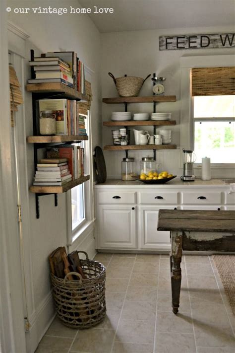 kitchen shelves ideas pinterest i need the feed warehouse sign above the sink kitchen