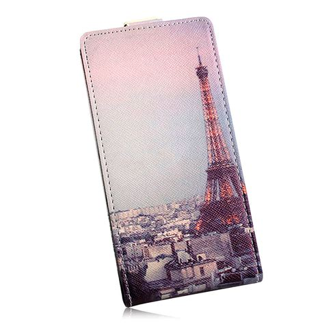 Cover Xiaomi 4s leather for xiaomi 4s coloured pattern series cover